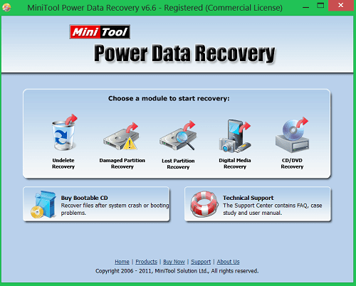 Recover 100% deleted files data from a formatted PC