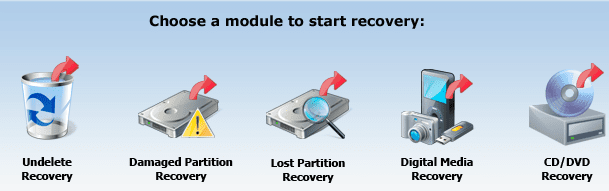 recover data from a formatted PC - My experience