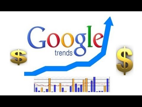 Google trend for SEO