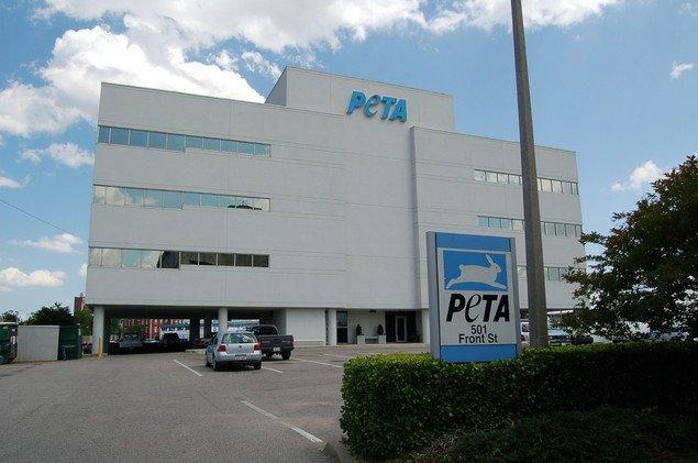 PETA HQ