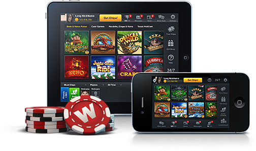 casino.com Apps that can earn you real money
