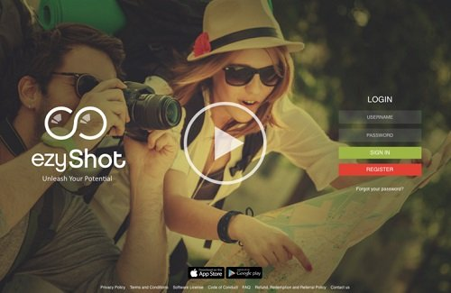 ezyShot Apps that can earn you real money