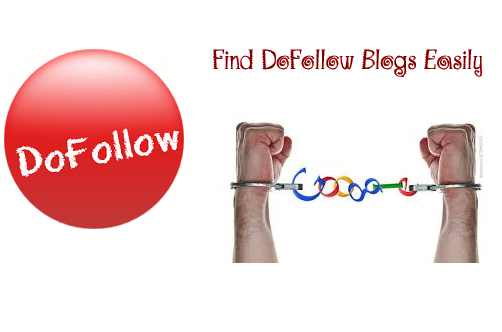 how to get dofollow backlinks blogs