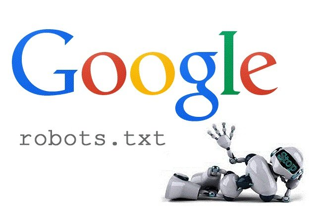 what is robots.txt in seo