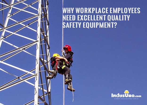 Excellent Quality Safety Equipment for workplace employees