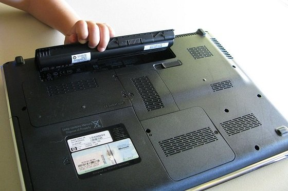 Effective Tips to Improve Laptop Battery Life