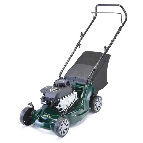 Rotary lawnmowers buy