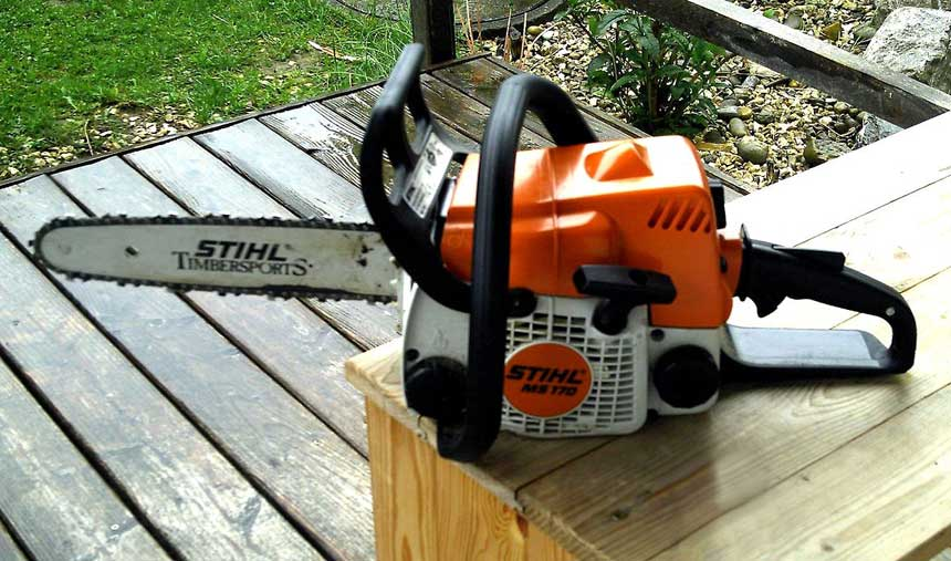 evaluate the best chainsaw