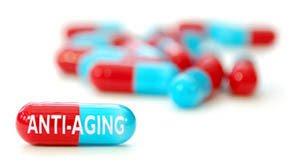 Anti-Aging Drugs: