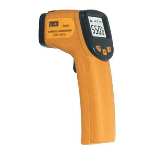 MECO IRT 550P Infrared Thermometer