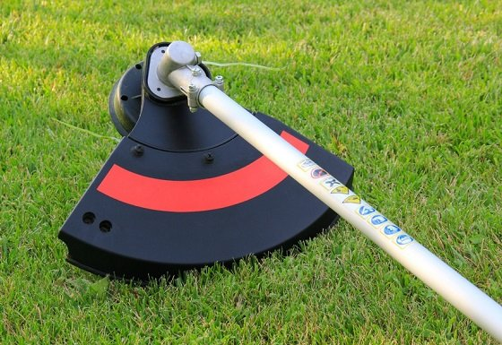 Bump Feed String Trimmers