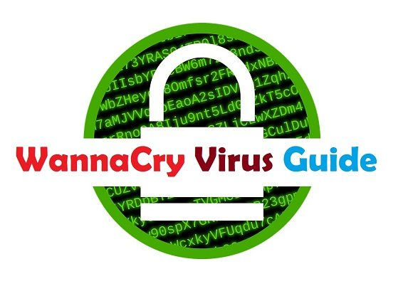 Guide to deal with WannaCry Ransomware and Wanna Decryptor