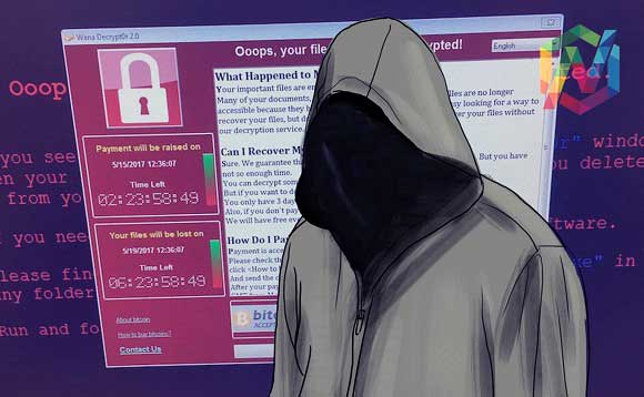 How and who created WannaCry Ransomware