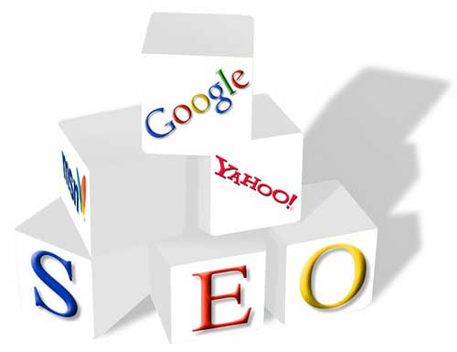 Search Engine Marketing SEO