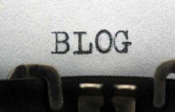 Blogging to Earn Money online