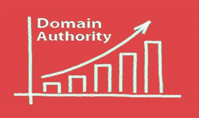 Improving Domain Authority