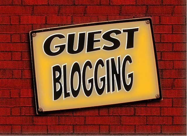 Successfully Pitch your Guest Blog post