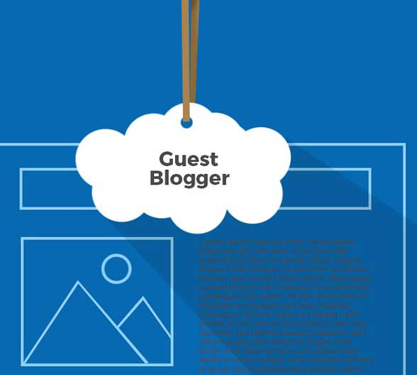 Pitch your Guest Blog post