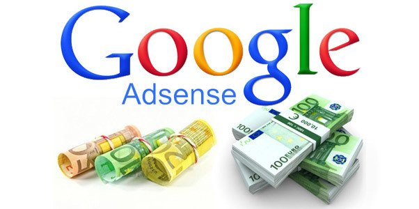 Adsense is the way to make Money from YouTube