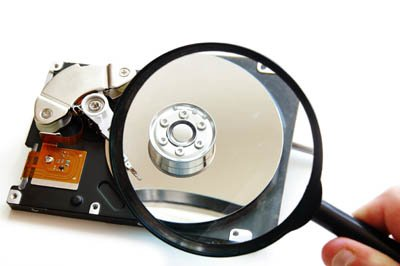 Recover Formatted Hard Disk Data Free