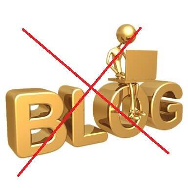 Common Blogging Myths Debunked