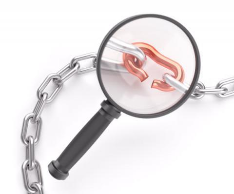 Find Fix Broken Links to Improve Site Health