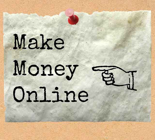 Earn Money online right way