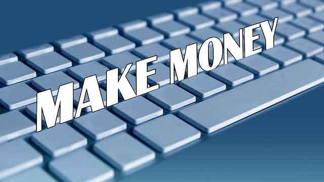 Legit ways to Make Money Online from Home