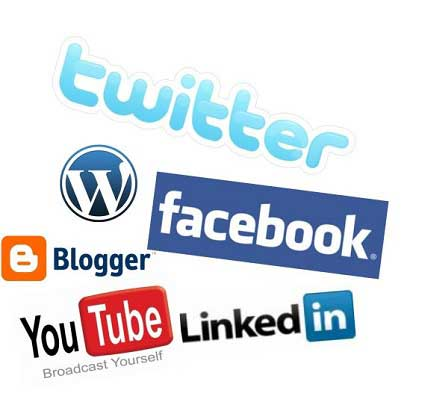 Social Presence to get more blog traffic