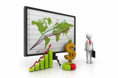 Stock trading make money online