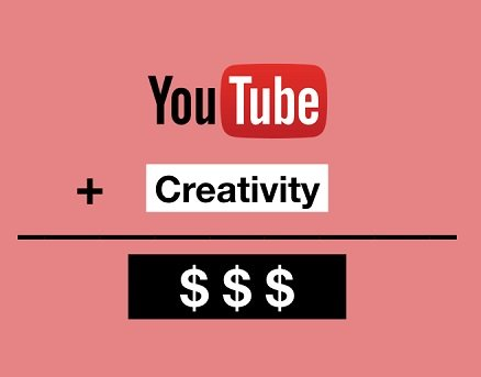 Ways Stars make money on YouTube
