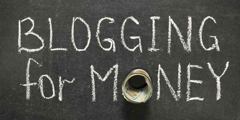 How to Make Money from Blogging Affiliates