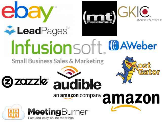 Guide - How to Make Money from Blogging Affiliates