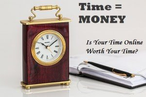 Make Money from Blogging Affiliates