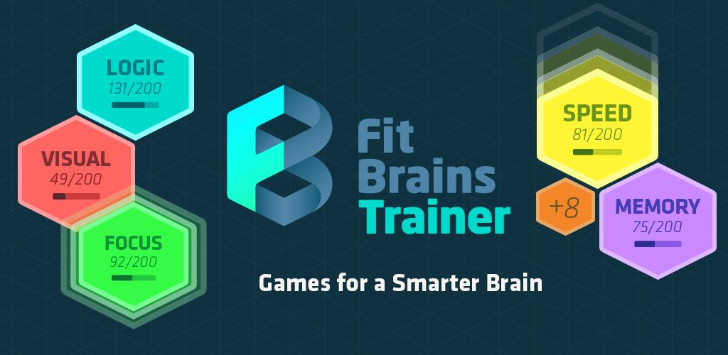 Fit brain trainer Game Apps That Can Improve Your Memory