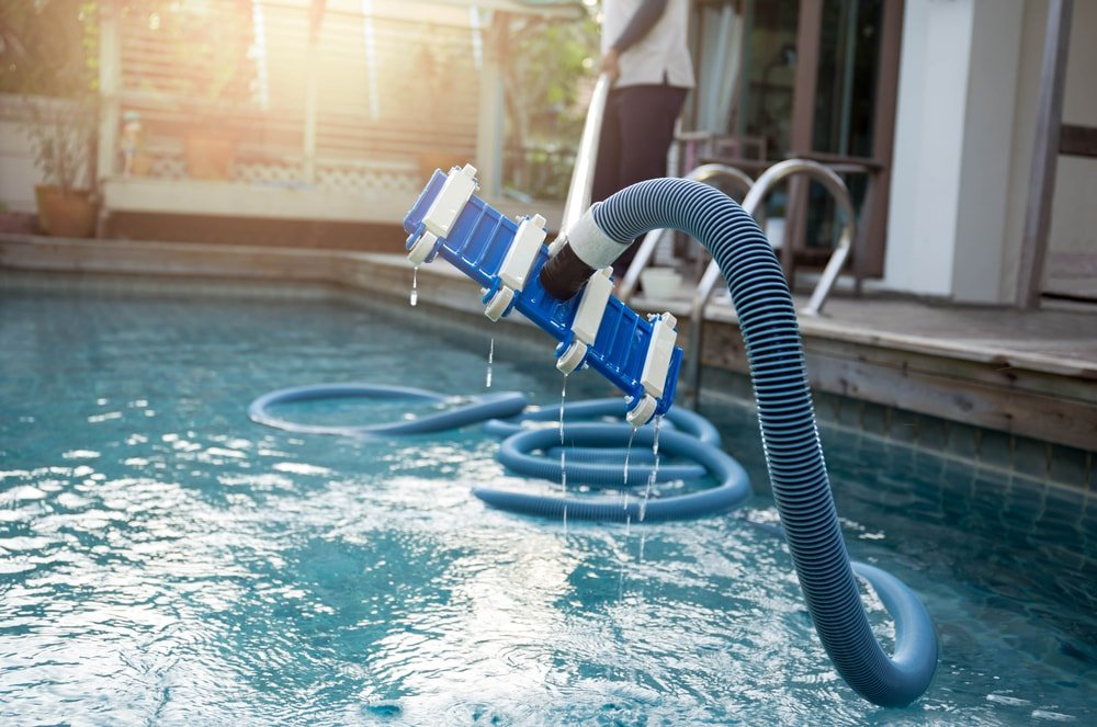Automatic Pool Cleaner guide
