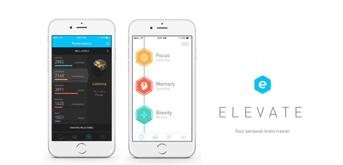 Elevate Game Apps That Can Improve Your Memory