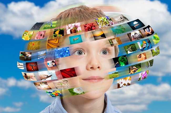 Internet and cell phones make world bigger