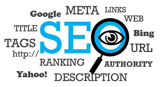 Search Engine Optimisation and Keywords