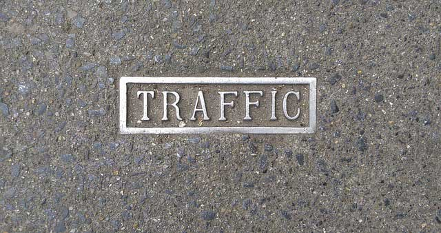 Ways to improve traffic on your ecommerce website