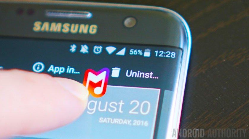 Removing Unused Apps