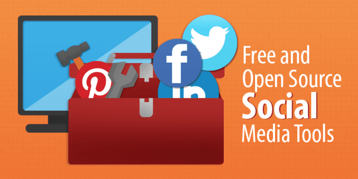 free social media tools to increase conversions: