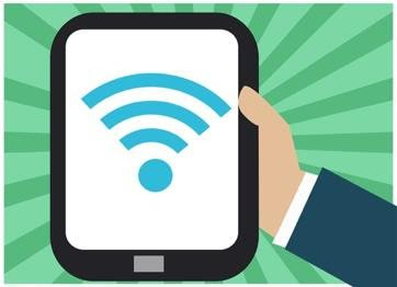 How to keep your online information secure and theft-free on public wifi