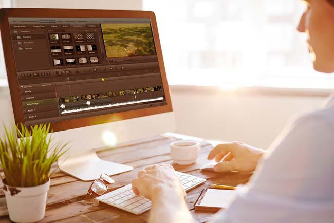 best Easiest Video-Editing Tools