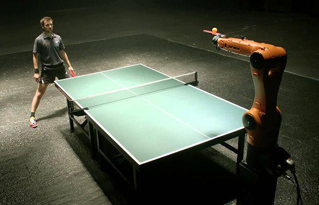 Steps To Choose a Right Ping Pong Robot