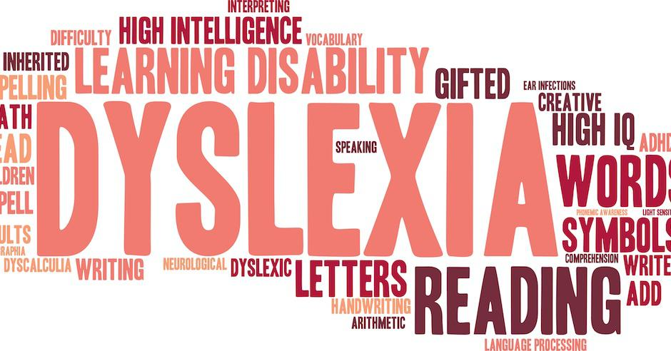 How to be a successful student if you are dyslexic