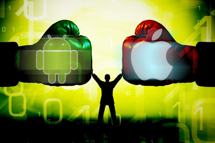 iOS vs Android, which one is better with Security?