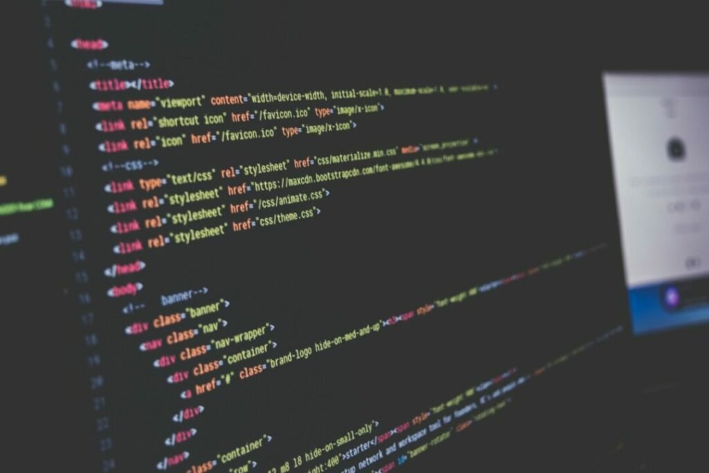 Text editors and IDE