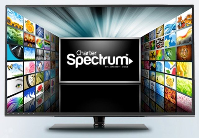 Spectrum TV Experience Lofty With 3D TV
