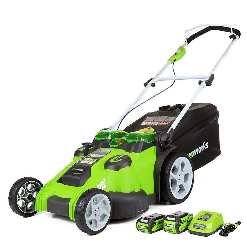 Tips For Buying An Electric Lawn Mower